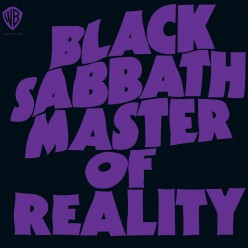 Review: Black Sabbath Master of Reality