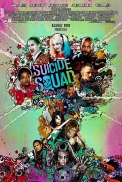 Should I Watch..? Suicide Squad