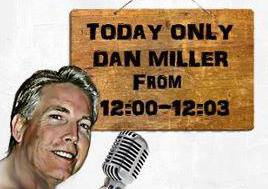 I  was even on VoiceAmerica's Sportsmanlike Conduct for three years with a weekly guest spot just by sending a chat to the host.