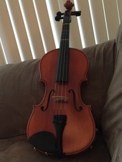 Four Things I've Learned Playing Violin in Four Months