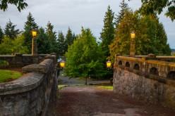 Five Great Architectural Sites Near Portland, Oregon