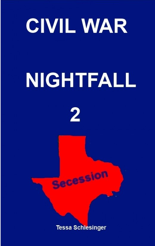 The Second Civil War - Nightfall