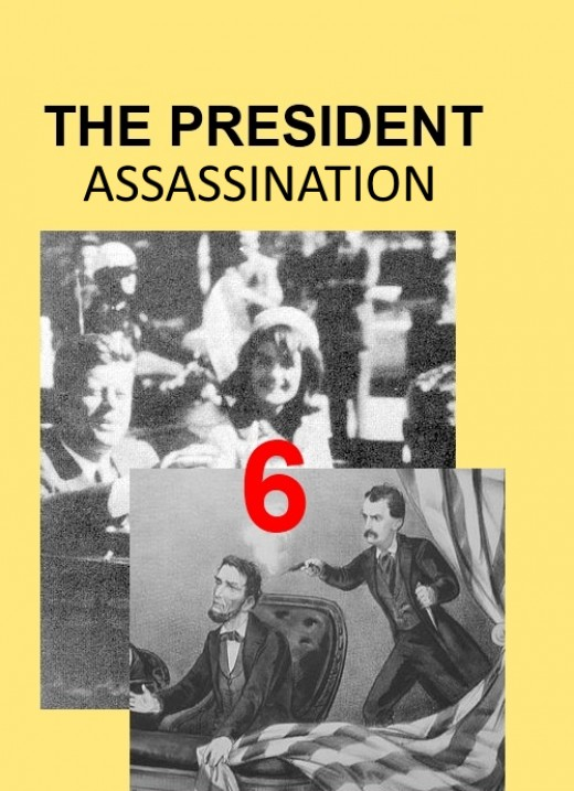 Assassination of a President