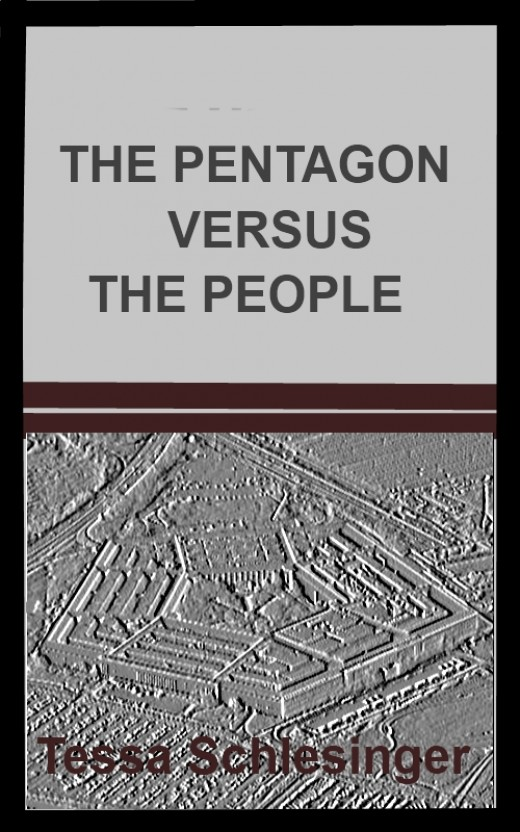 The Pentagon vs the People