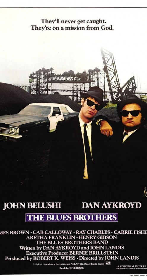 'Blues Brothers' Review