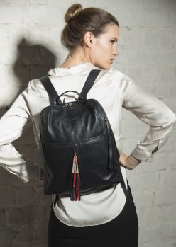 10 Features of a Good Fashion Backpack