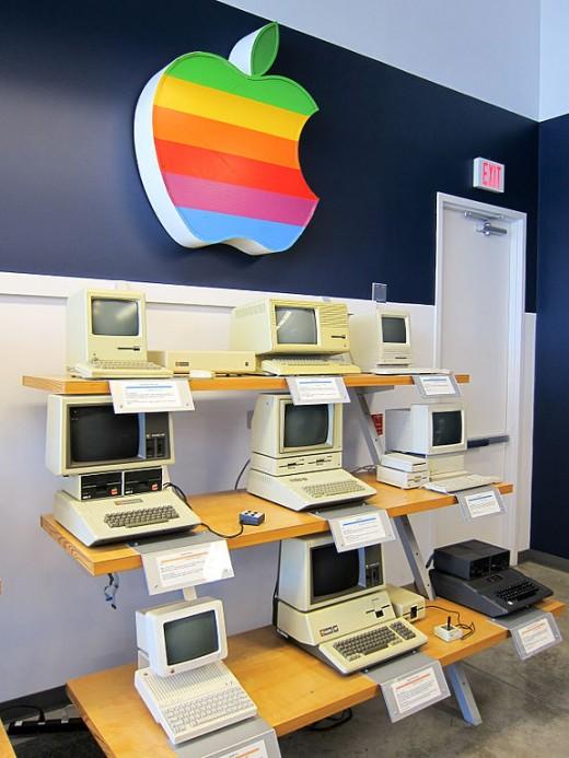 Goodwill Computer Museum, Austin, Texas