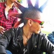 Jose YaguarPunk R profile image