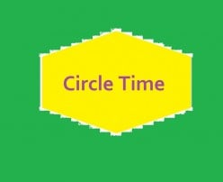 5 Steps to a Problem Free Circle Time