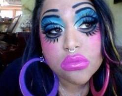 Make-up Overload