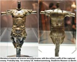 The Origin of 'Crucifixion'