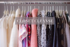 How to Achieve a Successful Wardrobe Cleanse or Purge