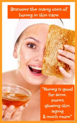 Is Honey Good for Your Skin? Top Benefits and 13 Skin Care Remedies