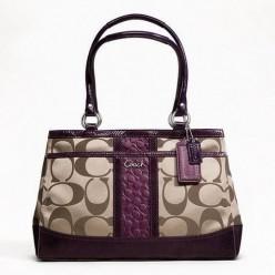 Coach Handbags are Worth the Price