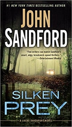 John Sandford's Prey Series