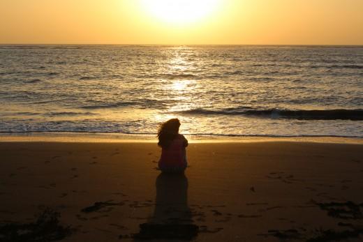 Serenity at Velas Beach