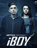 Movie Review - 'iBoy' (2017) On Netflix. A Movie For The Tech Savvy