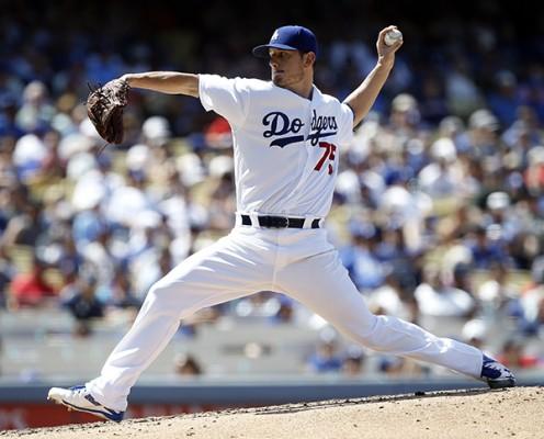 Grant Dayton is the latest LA Dodger to undergo Tommy John surgery