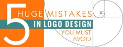 5 mistakes to avoid when designing a logo