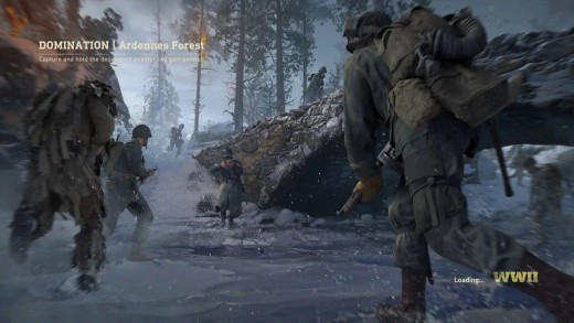 Get online for the WW2 BETA this weekend and get an insider look at what the Call of Duty: WW2's multiplayer system has to offer.