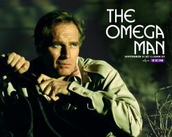 Since I Never Get the Flu - Am I the Omega Man?