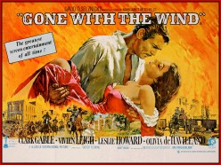"""Rhett & Scarlett: Sex Scandals and the Stars of """"Gone With the Wind"""""""