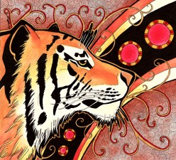 """""""You, Tiger, You"""": What is Animism?"""