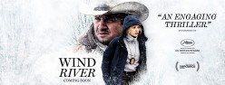 Wind River (2017) Movie Review