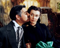 """Gone With the Wind"": A Tale of Two Terrible People Falling in Love"