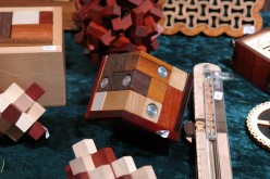 3D Puzzles Challenges All Hobbyists