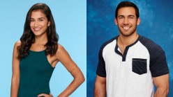 Bachelor in Paradise: Another Proposal in Paradise?