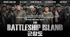 Movie Review: The Battleship Island