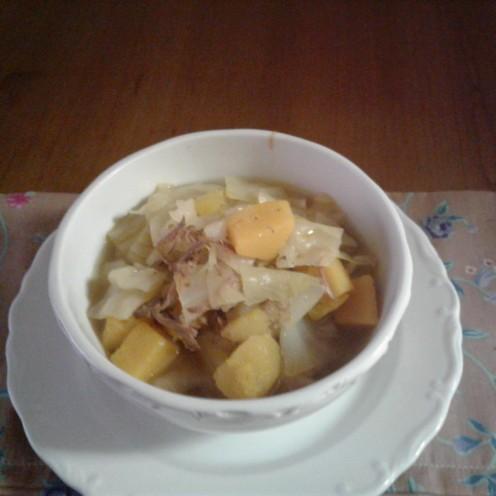 My Boiled Dinner