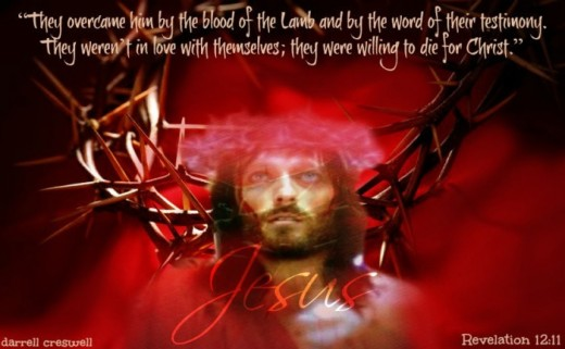 The Blood of Christ is the Only Atonement!!