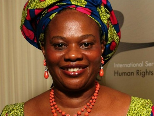 Late Professor Dora Akunyili, former Minister for Information, also performed credibly when she was the Director-General of National Agency for Food, Drug Administration and Control (NAFDAC).
