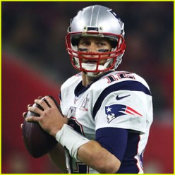 Who Can Stop the New England Patriots?