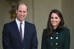 Kate And William Are Expecting Baby Number Three!