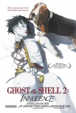 Ghost in the Shell 2: Innocence (2004) Review