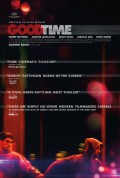 "Movie Review: ""Good Time"""