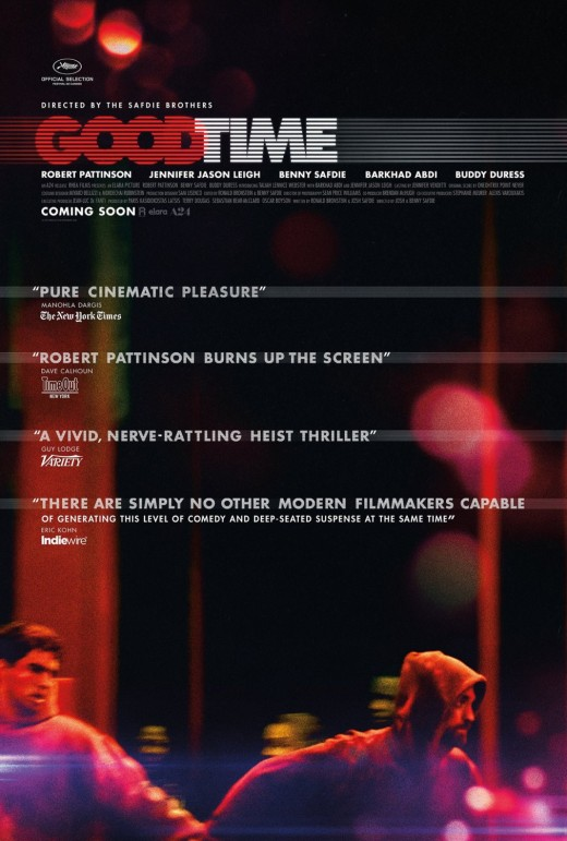 Theatrical Release: 8/25/2017