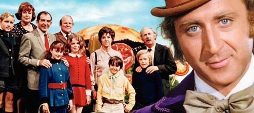 "Wilder's unforgettable portrayal of Willy Wonka led to ""Willy Wonka And The Chocolate factory"" becoming one of the most cherished family films in history."