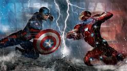 "Effects of ""Captain America: Civil War"""