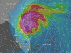 Florida Braces for Hurricane Irma