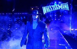 WWE2k18: Why Undertaker Should Have Been The Cover Star