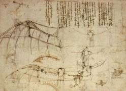 Leonardo Da Vinci: Master Engineer
