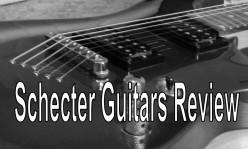 Schecter Guitars Review: C-1 Classic vs. Hellraiser vs. Omen 6