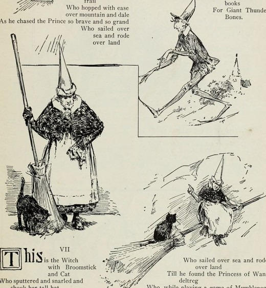 Folkloric Witchcraft takes beliefs and practices from the pages of folk tales.