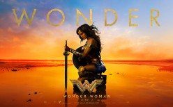 The Amazing Wonder Woman