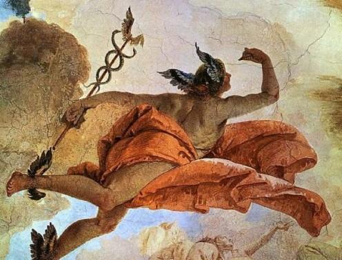 Hermes or Mercury