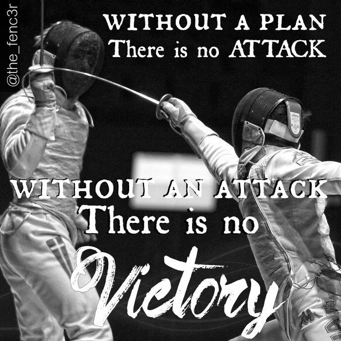 Fencing Quotes Awesome Introduction To Fencing 109  Hubpages